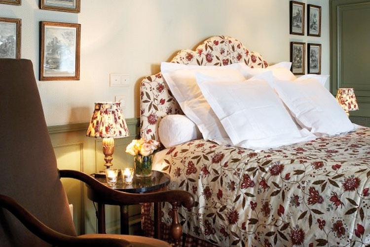 Junior Suite - Hotel de Orangerie - Bruges
