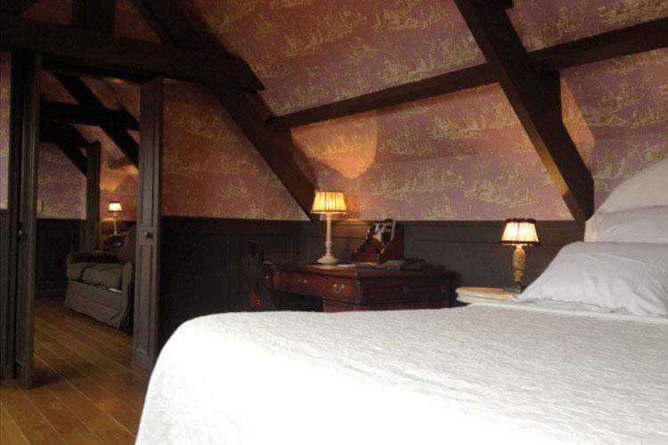 Familie Kamer - Hotel de Orangerie - Bruges