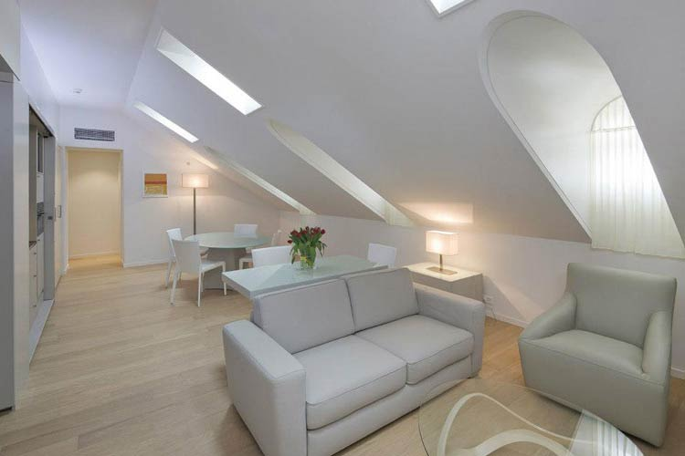 Family Suite - Swiss Luxury Apartments - Genf