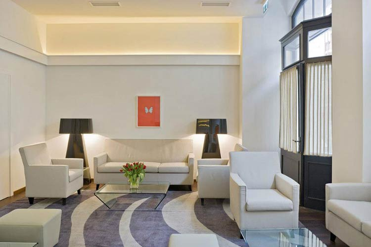 Business Center - Swiss Luxury Apartments - Genf
