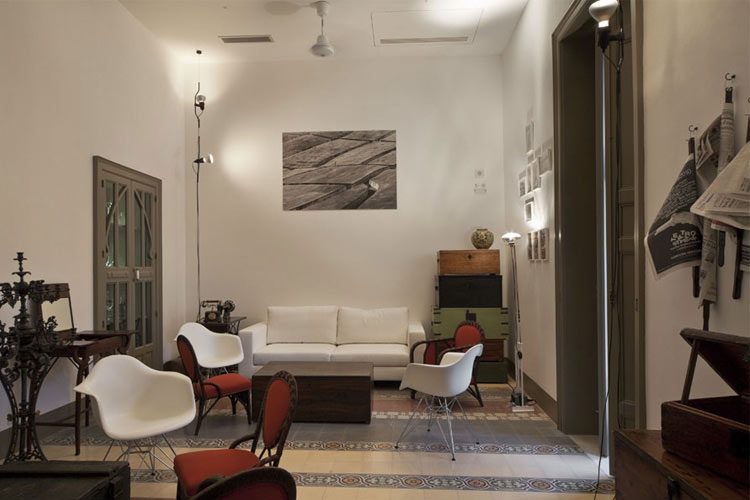 La moresca maison de charme a boutique hotel in marina di - Maison de charme hotel boutique toscane bacchella ...