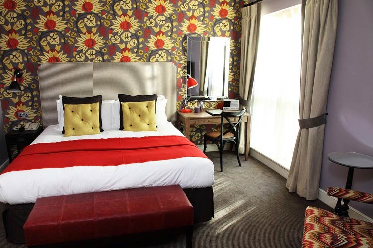 Double Room - The Alma Wandsworth - Londres