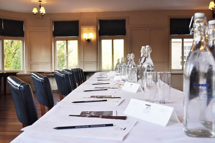 Meeting Room - The Alma Wandsworth - Londres