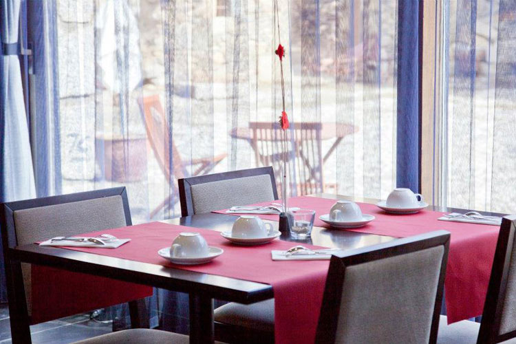 Restaurant - Bernat de So - Cerdanya