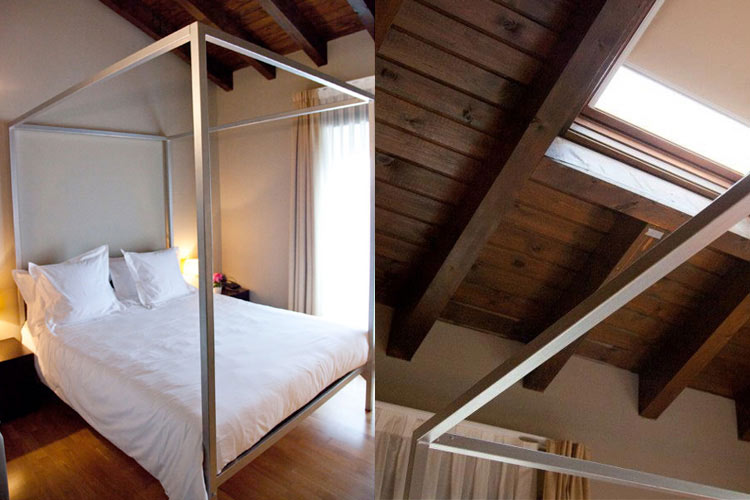 La Torre Double Room - Bernat de So - Cerdanya