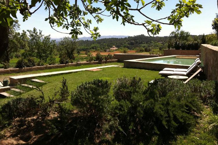 Swimming Pool - Can Bassa - Costa Brava