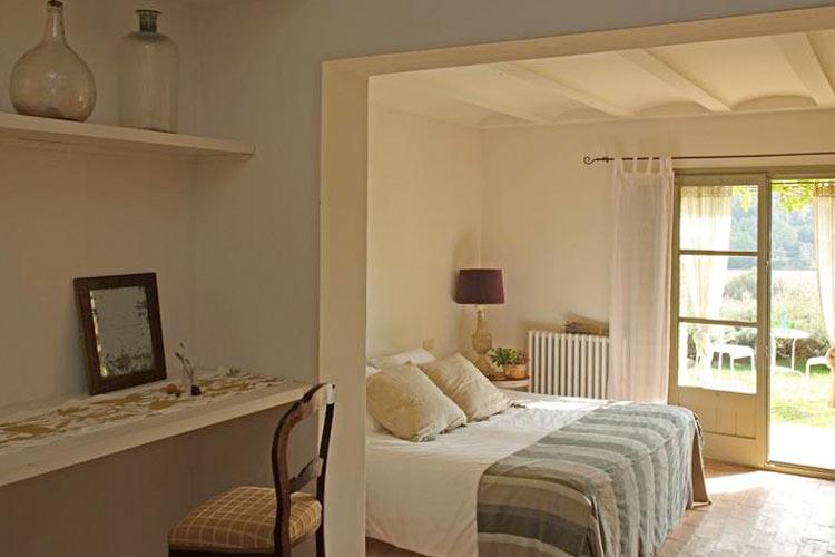 Lavanda Double Room - Can Bassa - Costa Brava