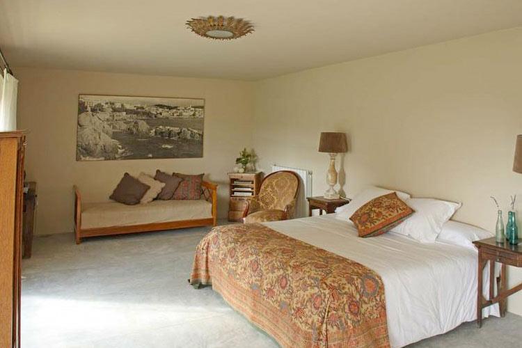 Arcada Double Room - Can Bassa - Costa Brava