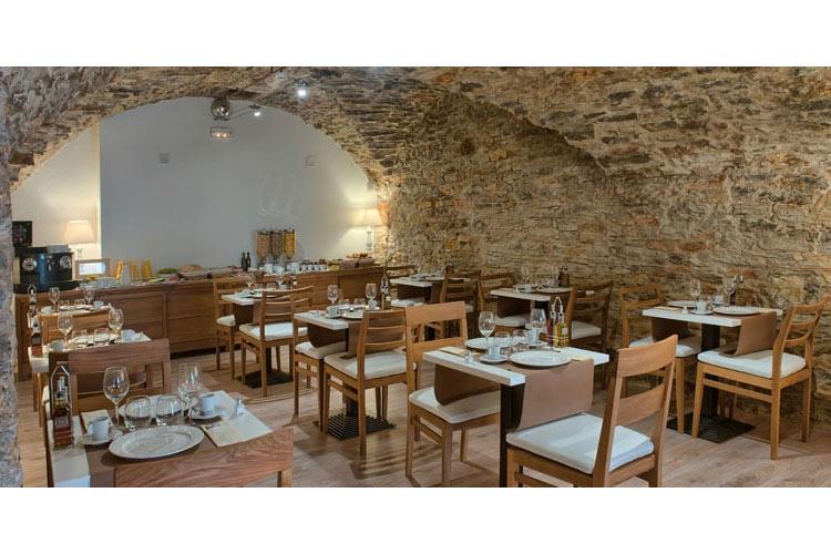 Restaurant - El Petit Convent - Costa Brava