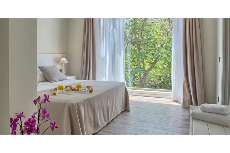 Double Room - El Petit Convent - Costa Brava