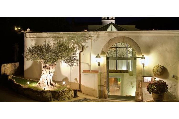 Entrance - El Convent de Begur - Costa Brava