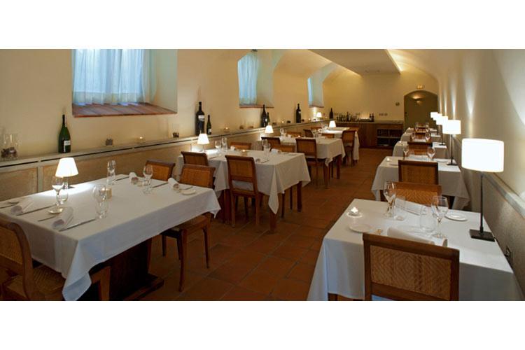 Restaurant - El Convent de Begur - Costa Brava