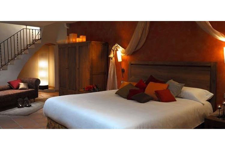 Double Room - El Convent de Begur - Costa Brava