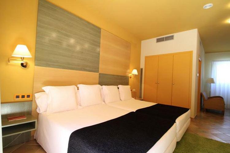 Superior Double Room - Hotel de la Moneda - Costa Brava