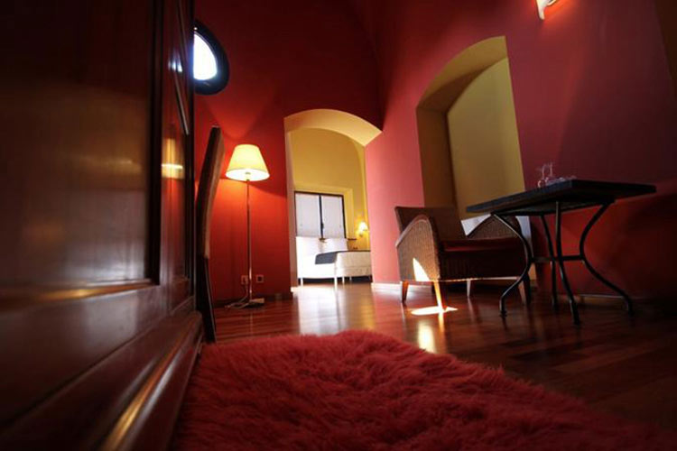 Junior Suite - Hotel de la Moneda - Costa Brava