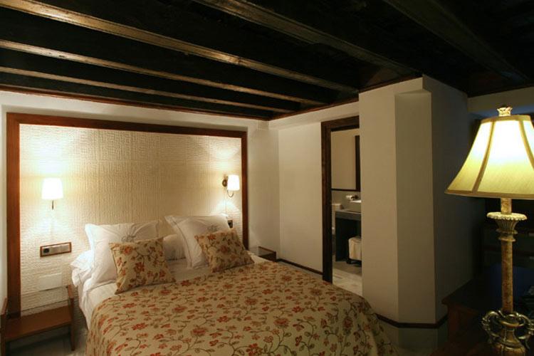 Single Room Muñoz Seca - Palacio San Bartolomé - El Puerto de Santa María