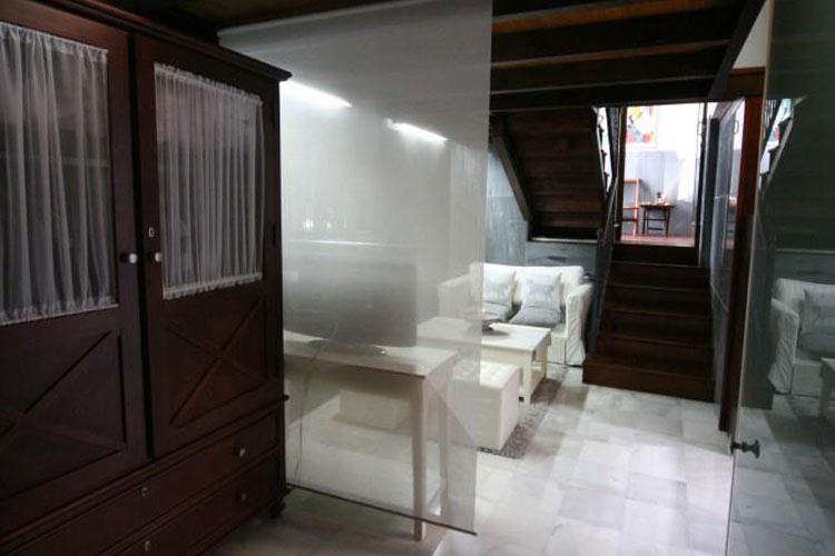 Suite Deluxe Thomas Osborne - Palacio San Bartolomé - El Puerto de Santa María