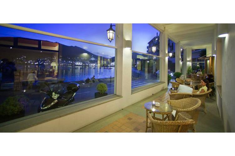 Lounge - Hotel Playa Sol - Costa Brava