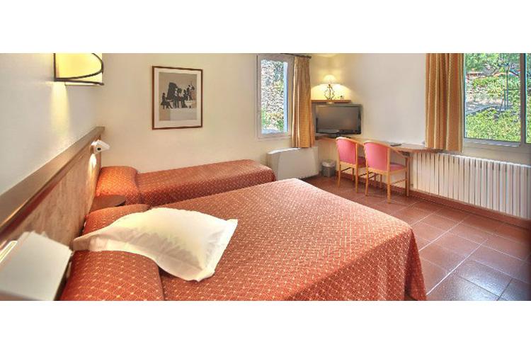 Double Room - Hotel Playa Sol - Costa Brava