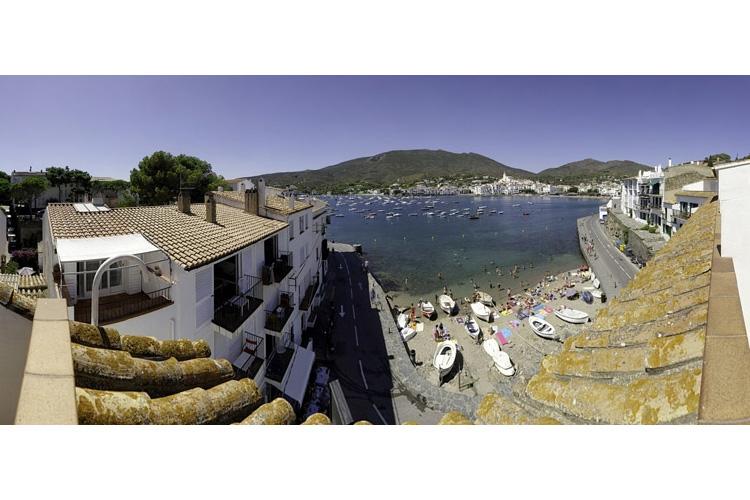Views - Hotel Playa Sol - Costa Brava