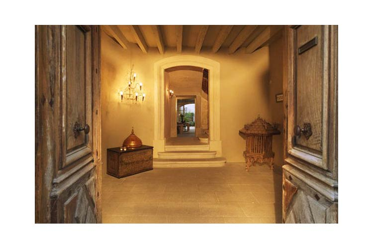 la maison sur la sorgue h tel boutique provence alpes c te d 39 azur. Black Bedroom Furniture Sets. Home Design Ideas