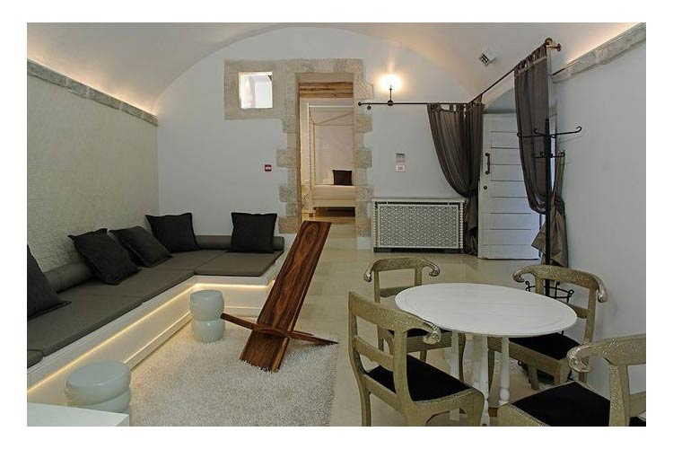 Lesic dimitri palace ein boutiquehotel in korcula for Boutique hotel korcula