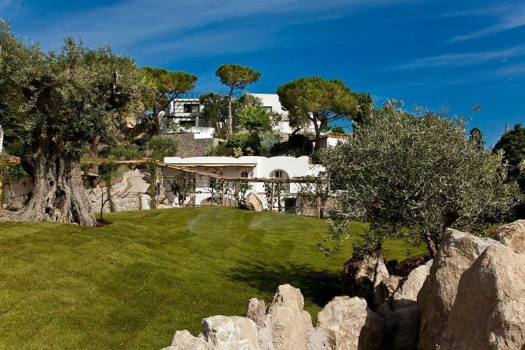 Gardens - Garden & Villas Resort - Capri, Ischia und Procida
