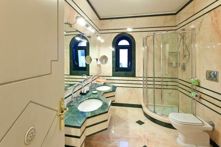 Junior Suite - Garden & Villas Resort - Capri, Ischia und Procida
