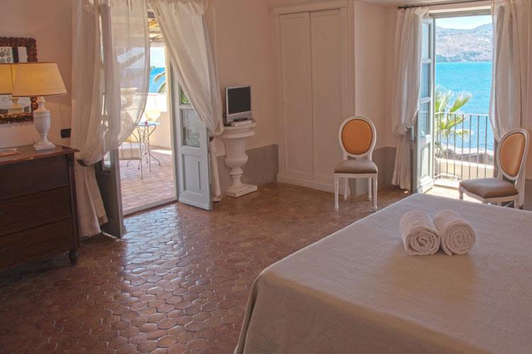 Double Room - La Salina Borgo Di Mare - Salina