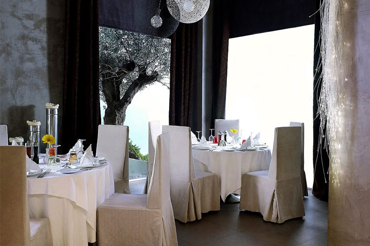 Brillant Restaurant - Lato Boutique Hotel - Iraklio
