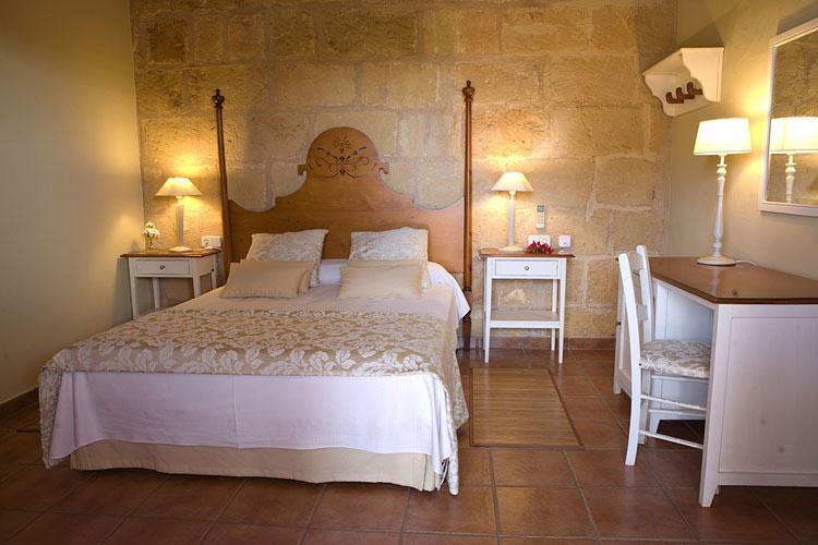 Double Room - Hotel Rural Morvedra Nou - Ciudadella