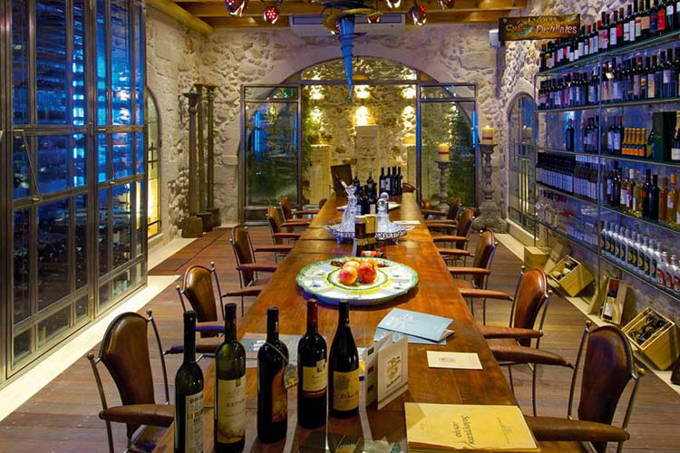 Agora - AVLI Lounge Apartments - Rethymno