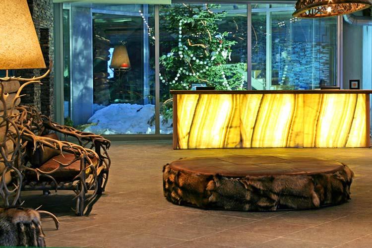 Lobby - Golden Key Bördübet - Marmaris