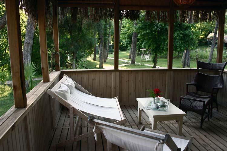Garden House - Golden Key Bördübet - Marmaris