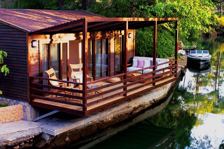 Boat House - Golden Key Bördübet - Marmaris