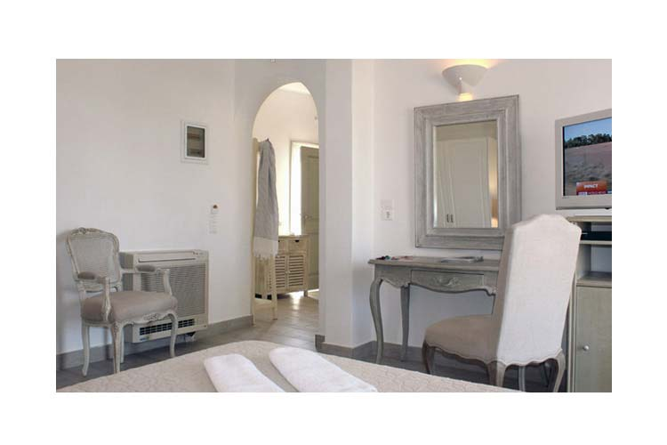 Suite - Saint Andrea Resort - Naoussa