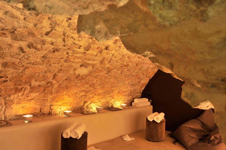 Le Secret Spa - La Maison d'Aix - Aix-en-Provence