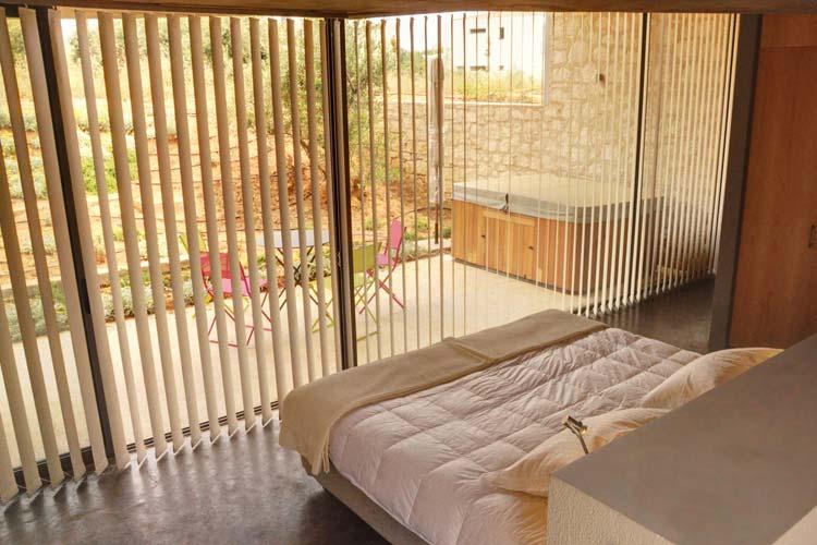Suite Studio - Leivatho Hotel - Svoronáta