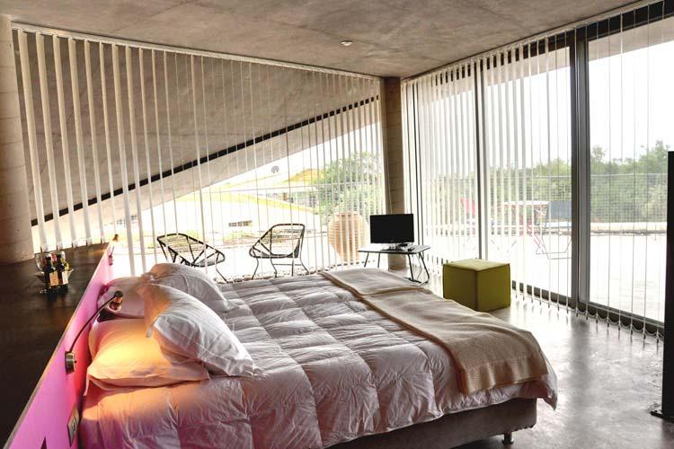 Junior Suite - Leivatho Hotel - Svoronáta