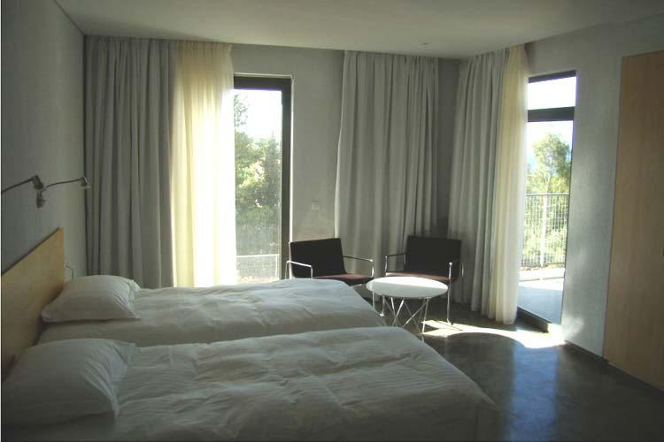 Studio with Private Balcony - Leivatho Hotel - Svoronáta