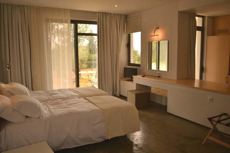 Studio with Private Garden - Leivatho Hotel - Svoronáta