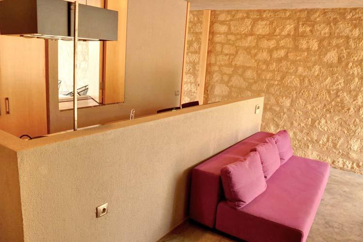 Family Studio - Leivatho Hotel - Svoronáta