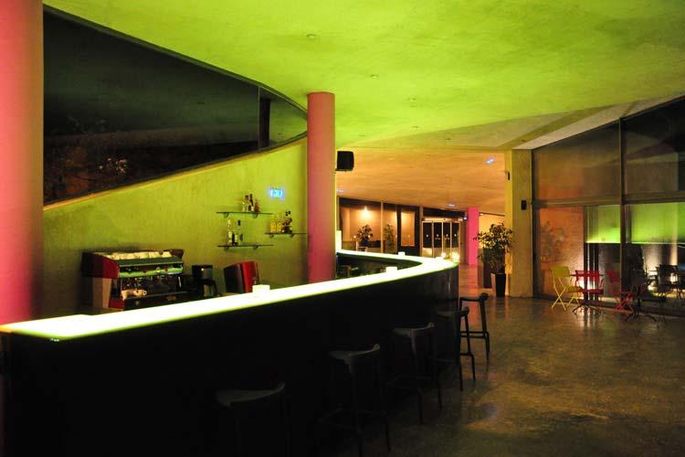 Bar - Leivatho Hotel - Svoronáta