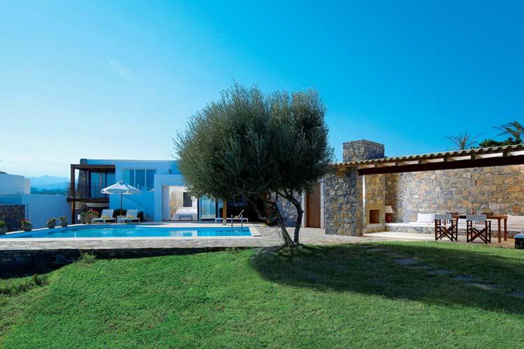 Anemos Villa - Thalassa Villas - Agios Nikolaos