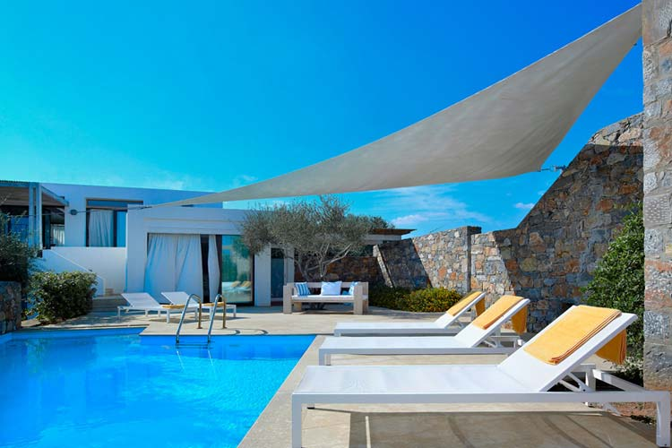Olives Villa - Thalassa Villas - Agios Nikolaos