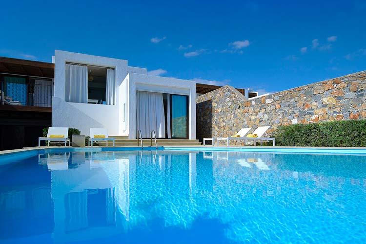 Helios Villa - Thalassa Villas - Agios Nikolaos