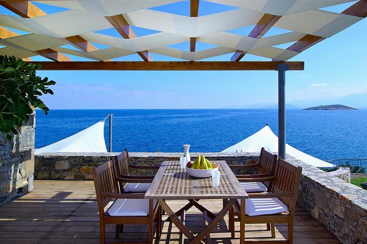Helios Terrace - Thalassa Villas - Agios Nikolaos