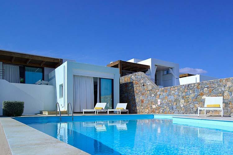 Flisvos Villa - Thalassa Villas - Agios Nikolaos