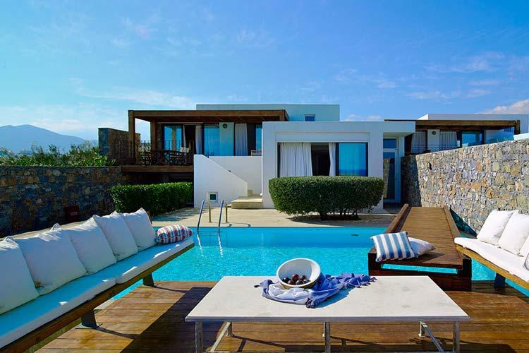Heras Villa - Thalassa Villas - Agios Nikolaos