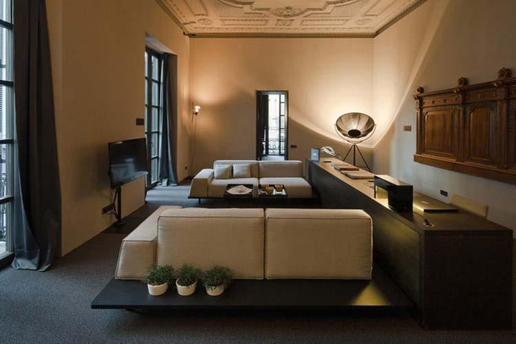 Caro Hotel, a boutique hotel in Valencia